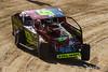 Salute the Troops 150 - NAPA Auto Parts Super DIRT Week XLVIII - Oswego Speedway - 9x Tyler Trump