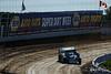 Salute the Troops 150 - NAPA Auto Parts Super DIRT Week XLVIII - Oswego Speedway - 49 Francois Bernier