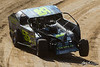 Salute the Troops 150 - NAPA Auto Parts Super DIRT Week XLVIII - Oswego Speedway - 55 Matt Woodruff