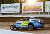 Salute the Troops 150 - NAPA Auto Parts Super DIRT Week XLVIII - Oswego Speedway - 25* Steve Bernier