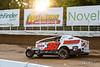 Salute the Troops 150 - NAPA Auto Parts Super DIRT Week XLVIII - Oswego Speedway - 36 Ben Bushaw