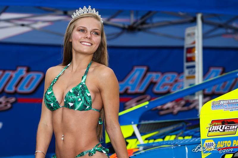 NAPA Auto Parts Super DIRT Week XLVIII - Oswego Speedway