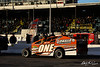 Salute the Troops 150 - NAPA Auto Parts Super DIRT Week XLVIII - Oswego Speedway - ONE David Hebert