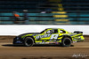 Wilkins RV 50 - NAPA Auto Parts Super DIRT Week XLVIII - Oswego Speedway - 8 Jason Corbin