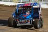 Chevy Performance 75 - NAPA Auto Parts Super DIRT Week XLVIII - Oswego Speedway - 621 Brian Hudson