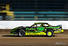 Wilkins RV 50 - NAPA Auto Parts Super DIRT Week XLVIII - Oswego Speedway - 7 Rob Yetman