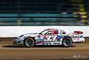 Wilkins RV 50 - NAPA Auto Parts Super DIRT Week XLVIII - Oswego Speedway - 33 Bruno Cyr