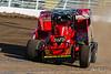 Chevy Performance 75 - NAPA Auto Parts Super DIRT Week XLVIII - Oswego Speedway - 22c Cedric Gauvreau
