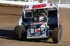 Chevy Performance 75 - NAPA Auto Parts Super DIRT Week XLVIII - Oswego Speedway - 15 Adam Pierson