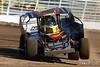 Chevy Performance 75 - NAPA Auto Parts Super DIRT Week XLVIII - Oswego Speedway - 25 Tom Juno