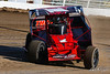 Chevy Performance 75 - NAPA Auto Parts Super DIRT Week XLVIII - Oswego Speedway - 1 Robert Delormier