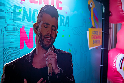 Ação We Love - Boteco do Gustavo Lima - 19.08.2019