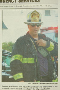 1st Responder Newspaper - August 2019