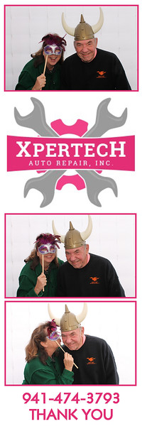 2019.01.16 - Xpertech Customer Appreciation Night, Englewood, FL