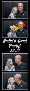 2019.02.09 - Nadia's Grad Party - Port Charlotte, FL