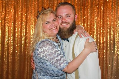Rex and Amanda's Wedding – The Barn at Chapel Creek, Venice, FL
