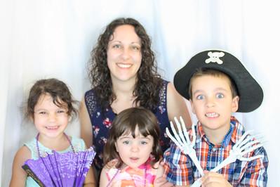 2019.03.09 - Roni's Birthday Party, Venice Gardens Community Center, Venice, FL