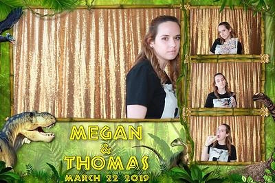 2019.03.22 - Megan and Thomas's Wedding, Osprey, FL