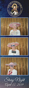 2019.04.12 - Colleen's Photo Booth, Venice, FL