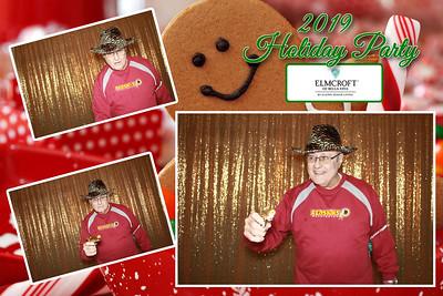 2019.12.18 - Elmcroft of Bella Vita Holiday Party, Venice, FL