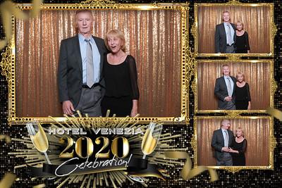2019.12.31 - Hotel Venezia NYE Celebration, Venice, FL