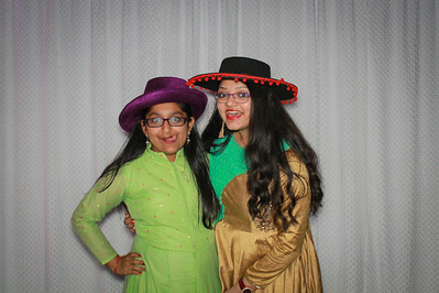 2019.01.05 - Krishna and Brain Maas Wedding, Charlotte Event Center, Punta Gorda, FL