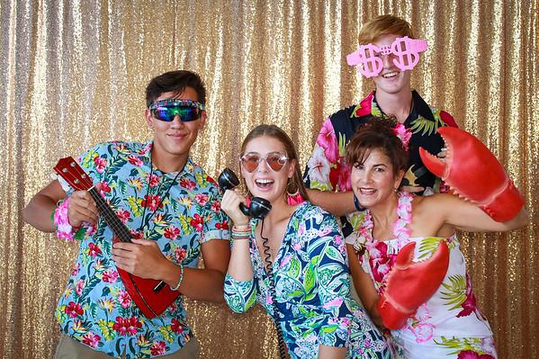 2019.11.02 - Passport to Paradise - Debutante's 2019, Ford Hanger, Sarasota, FL