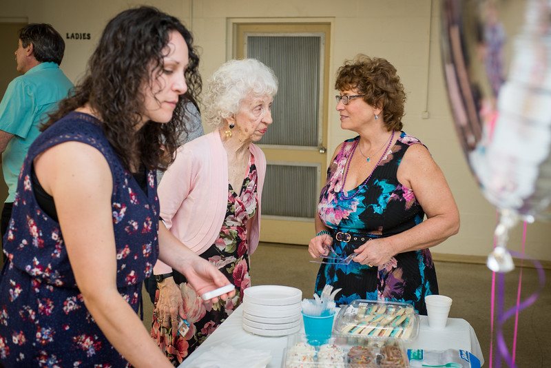 2019.03.09 - Roni's Birthday Party Photos, Venice Gardens Community Center, Venice, FL