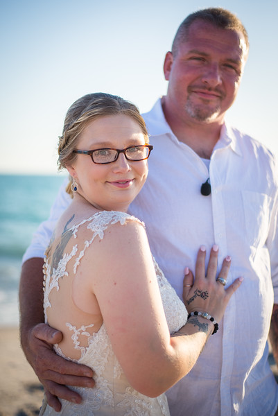 2019.05.18 - Amanda& Kevin's Wedding, The Waverly, Englewood Beach, FL