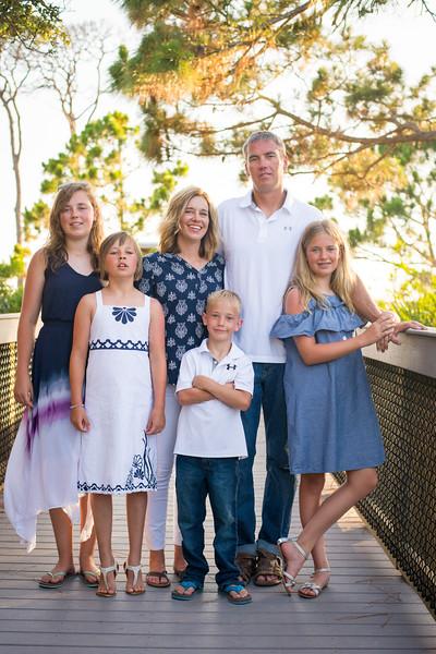 2019.06.03 - VanderWal Family, Service Club Park, Venice, FL