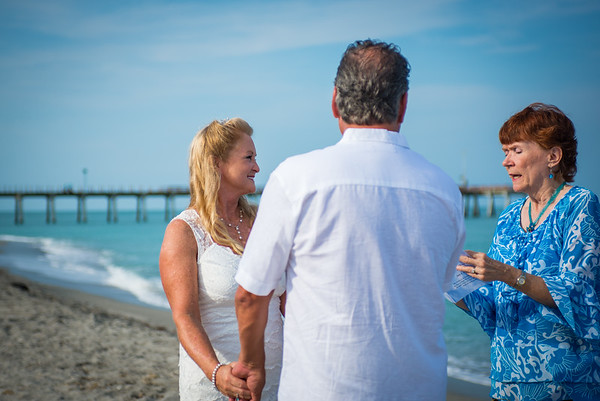 2019.07.04 - Brenda and Troy's Wedding, Sharkey's, Venice, FL
