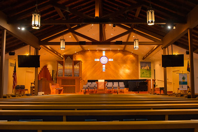 2019.07.02 - Community Presbyterian Church, Englewood, FL
