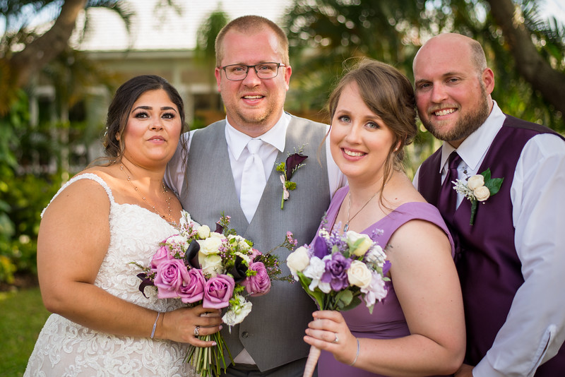 2019.04.06 - Jessica and Nick's Wedding Photos, Plantation Golf and Country Club, Venice, FL