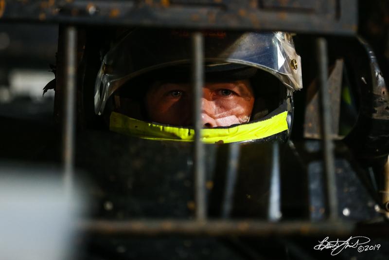 Greg Hodnett Classic- Pennsylvania Sprint Car Speedweek - Port Royal Speedway - F1 Coleby Frye
