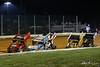 Greg Hodnett Classic- Pennsylvania Sprint Car Speedweek - Port Royal Speedway - 69K Lance Dewease, 77 Freddie Rahmer Jr.