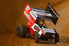 Keith Kauffman Classic - Ollie's All Star Circuit of Champions - Port Royal Speedway - 87 Aaron Reutzel