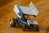 Keith Kauffman Classic - Ollie's All Star Circuit of Champions - Port Royal Speedway - 35 Tyler Esh
