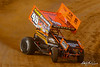 Keith Kauffman Classic - Ollie's All Star Circuit of Champions - Port Royal Speedway - 49x Tim Shaffer