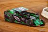 Speed Showcase - Bob Hilbert Short Track Super Series Fueled by Sunoco - Port Royal Speedway - 19JR Roger Henion Jr.