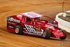 Speed Showcase - Bob Hilbert Short Track Super Series Fueled by Sunoco - Port Royal Speedway - 66 Danny Johnson