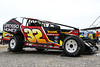 Speed Showcase - Bob Hilbert Short Track Super Series Fueled by Sunoco - Port Royal Speedway - 32 Brandon Grosso
