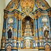 Alter of Saint Sebastian Chapel