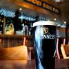 Guinness at Jack's Irish Pub