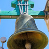 Bell at the Faro Sé