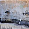 Fountain in Loulé