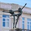 Loulé sculpture