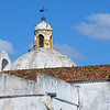 Abandoned church in Tavira