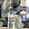 Statue in Tavira