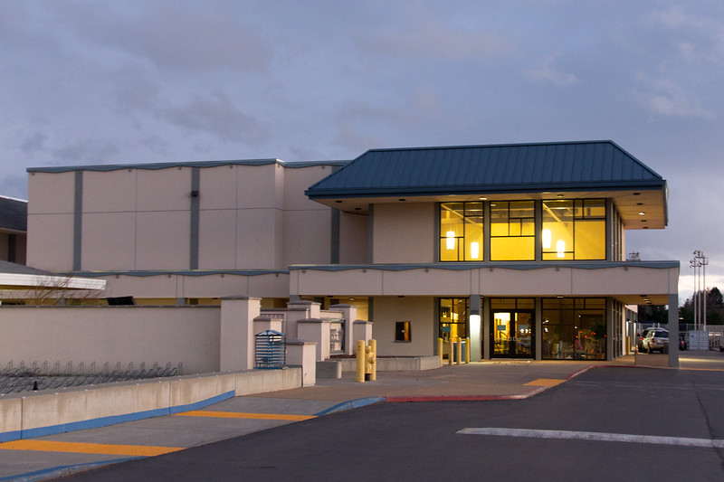 Pleasant Valley High School - Center for the Performing Arts
