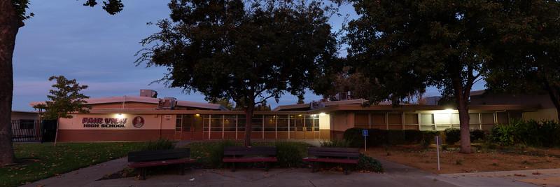 Fair View High School